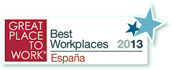 Randstad Best Place to Work